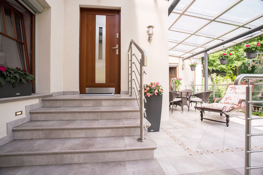 Replacement Windows & Doors at Sunset Builders & Maintenance