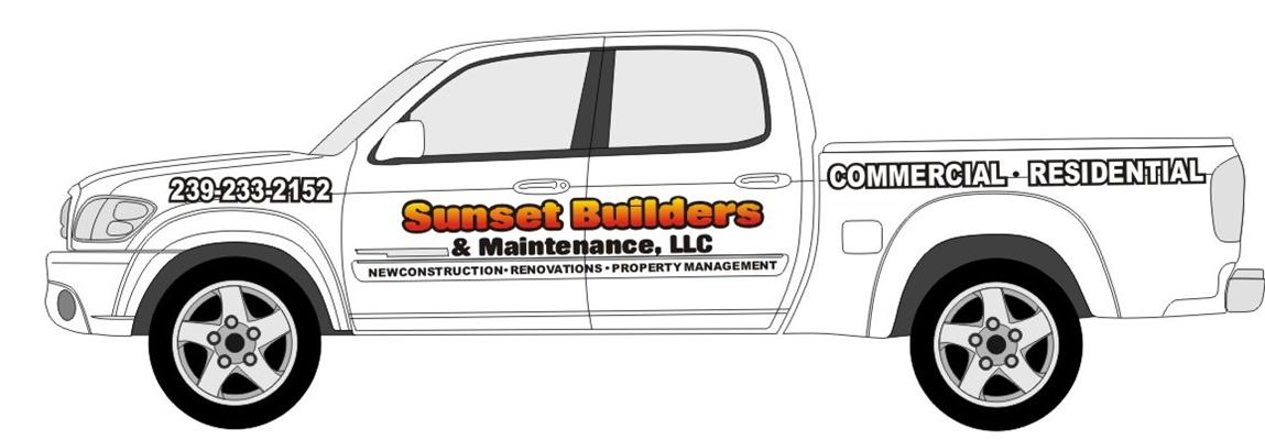 Residential Construction | Sunset Builders & Maintenance