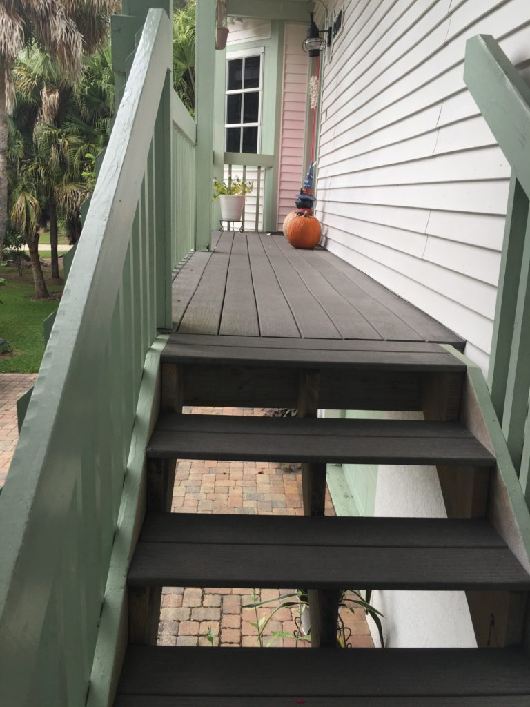 Exterior Remodeling Sanibel By Sunset Builders U0026 Maintenance | Before  Picture