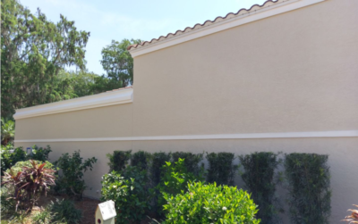 Stucco Wall Repair in Naples, FL | Sunet Builders & Maintenance