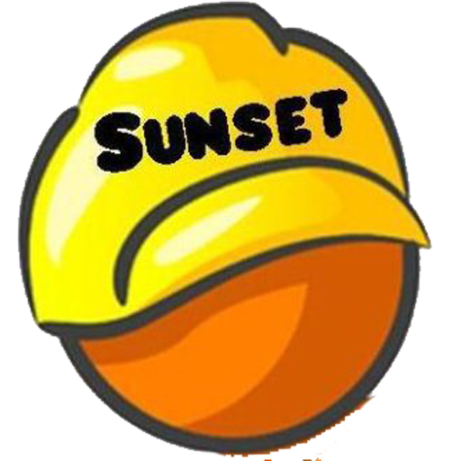 Sunset Builders Logo