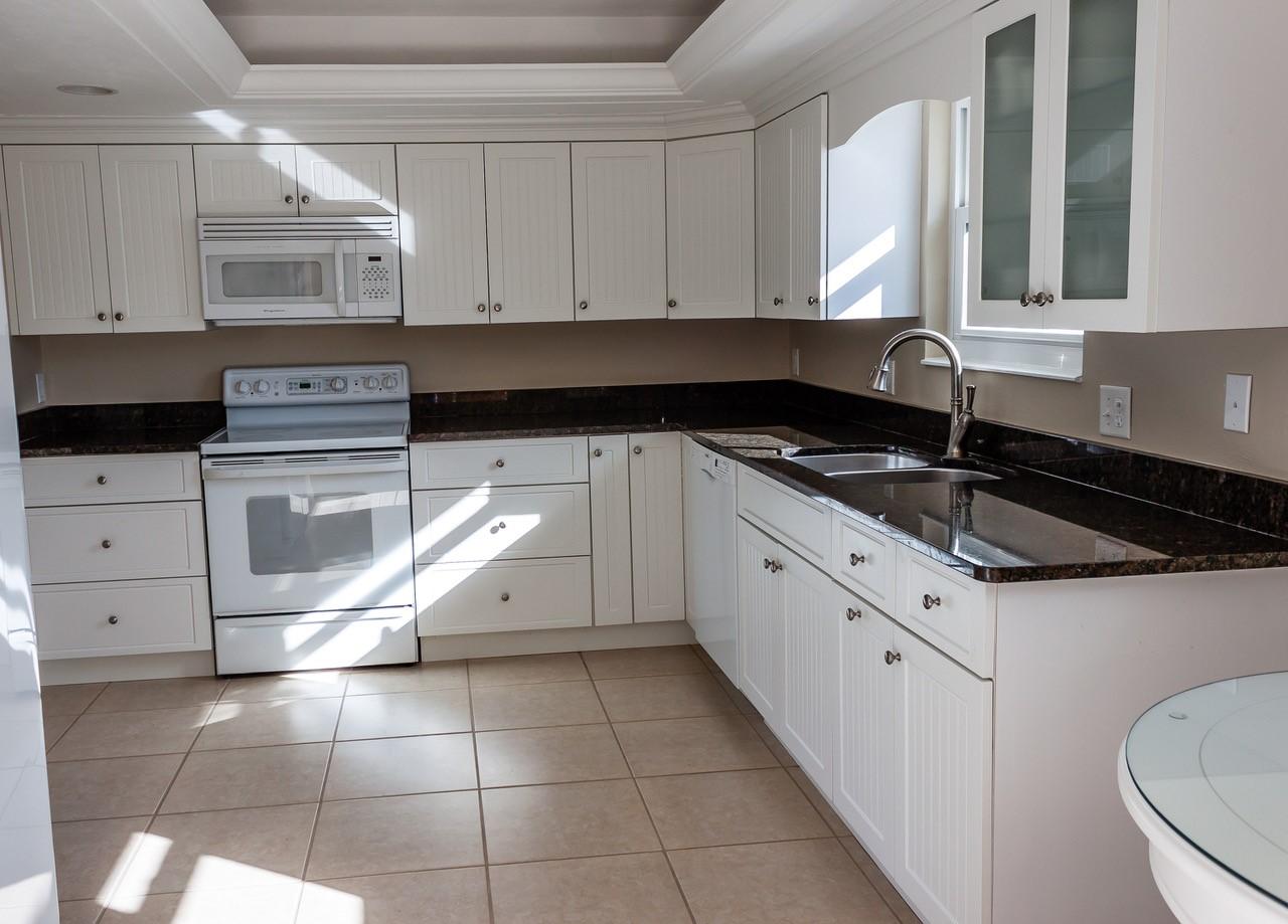 Kitchen Backsplash Sanibel