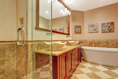 Bathroom Remodeling Planning and Ideas for 2018