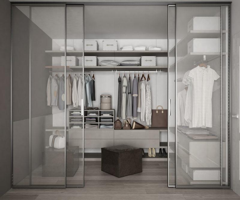 revamp closet