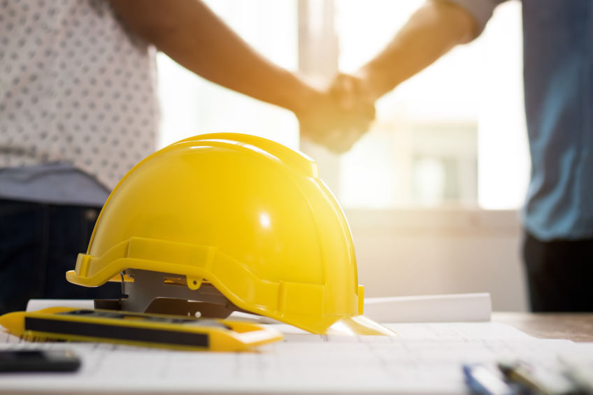 When do you need a contractor?
